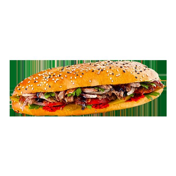 ayvaz doner - sandviç döner - şirinevler döner